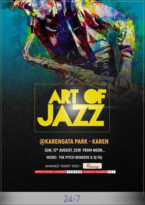 Art of Jazz