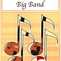 Awholelotta Little Big Band at Acoustic Den