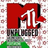 MTL Unplugged - Wednesday December 20th