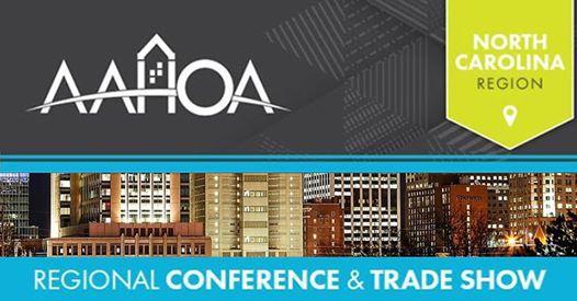 North Carolina Regional Conference & Trade Show