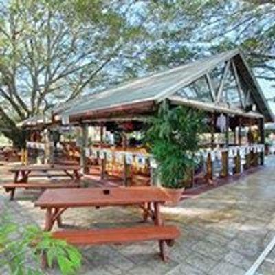 Tiki San Carlos Park