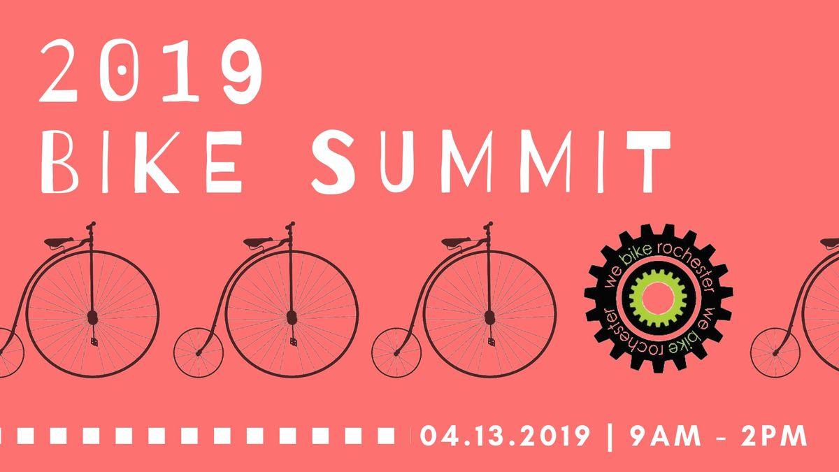 2019 Rochester Bike Summit