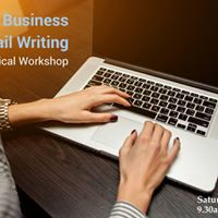 Business E-mail Writing Workshop