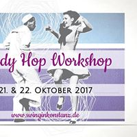 Lindy Hop Workshop Oktober 2017