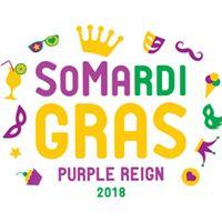 SoMa Mardi Gras Parade and Festival 2018