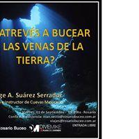 Buceo en cuevas cenotes y buceo con tiburn toro