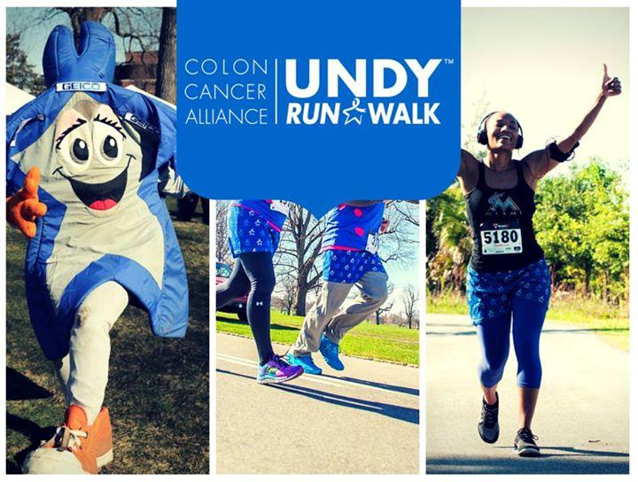 2016 Cleveland Undy Run Walk Colon Cancer Alliance At Flats East Bank Cleveland