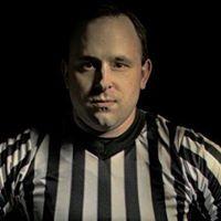 Referee Training Seminar with Senior Evolve Referee Brandon Tolle