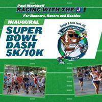Levis JCCs Inaugural Super Bowl Dash 5k10k