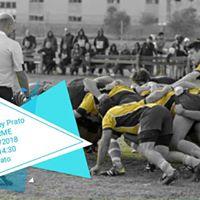 Gispi Rugby Prato vs URME