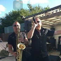 The River Rea Duo At The Rubery Social Club