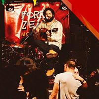 Zeca Polina &amp Band  Soire de Forro et Samba avec Band Live