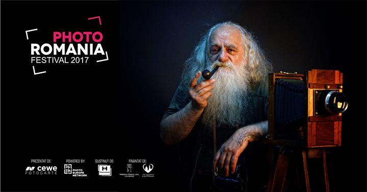 Photo Romania Festival 2017