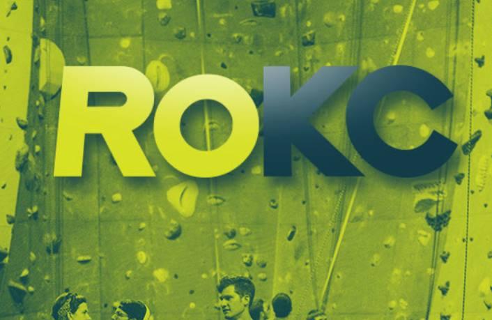 Climbing Meritbadge Campout At Rokc Climbing Gym North Kansas City