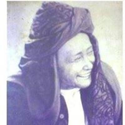 Laman KH.Tb.Muhammad Falak Abbas