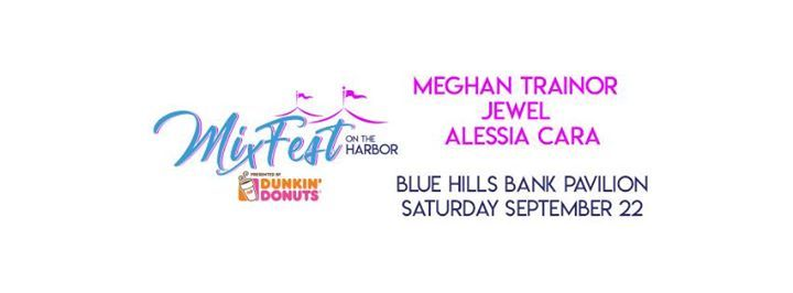 MixFest on the Harbor