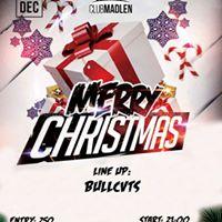 XMAS Party Dec 22 Club Madlen