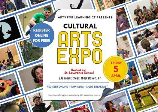 Spring Cultural Arts Expo