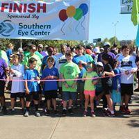 Mississippis Walk for Diabetes-HattiesburgPine Belt area 2017