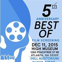 BEST OF WonderRoot Film Screening