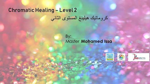 Chromatic Healing  level 2 -  -