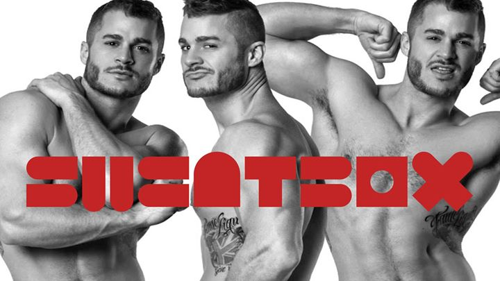 Superhost Austin Armacost & introducing the Sweatbox GoGo Boys