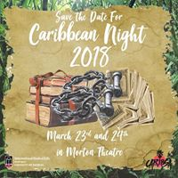 Caribbean Night 2018
