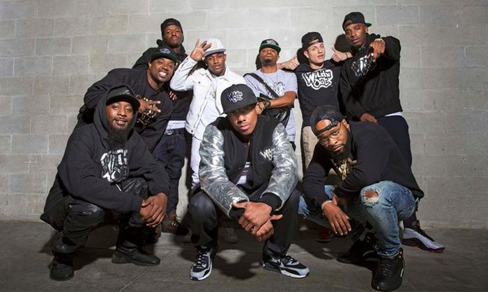 Wild N Out Live At Bojangles Coliseum Charlotte NC