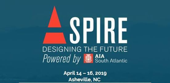 Evening Keynote at AspireXperience Conference