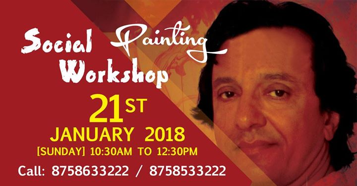 Social Painting Workshop