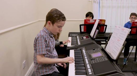 Free Taster Keyboard Lessons 8