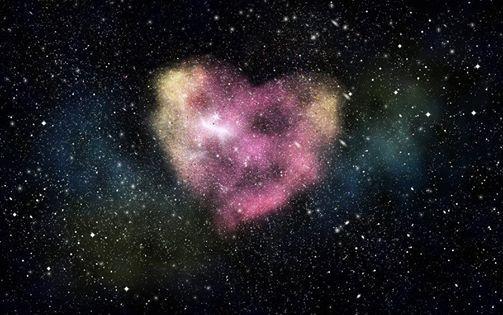 Awakening to Galactic Love