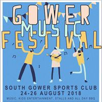 The Gower Festival
