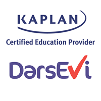 Kaplan Certified Education Provider Azerbaijan