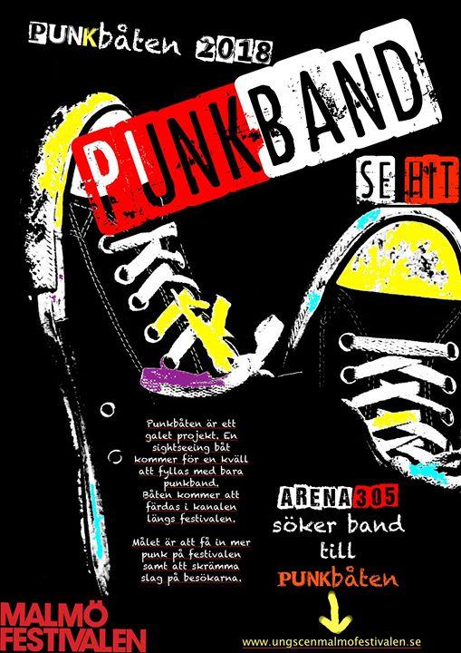 Punkbten 2018 (Malmfestivalen)