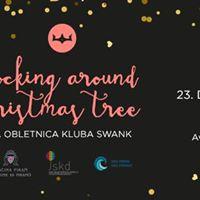 Plesna produkcija Swank - Rockin Around Christmas Tree