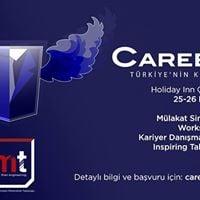 CareeRise - Trkiyenin Kariyer Kamp