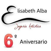 6 Aniversario Taller - Galera Elisabeth Alba. Joyera Artstic