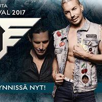 Wanaja Festival 2017