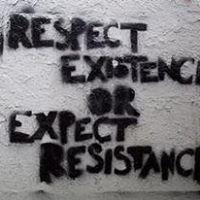 Athens Resistance Potluck