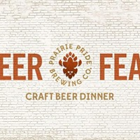 Beer Feast wMcKinneys