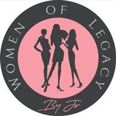 Women of Legacy by JO
