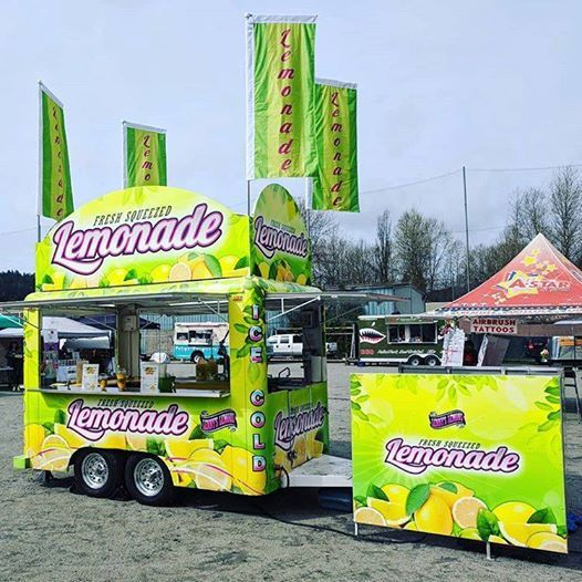 Chilliwack - Greater Vancouver Food Truck Festival