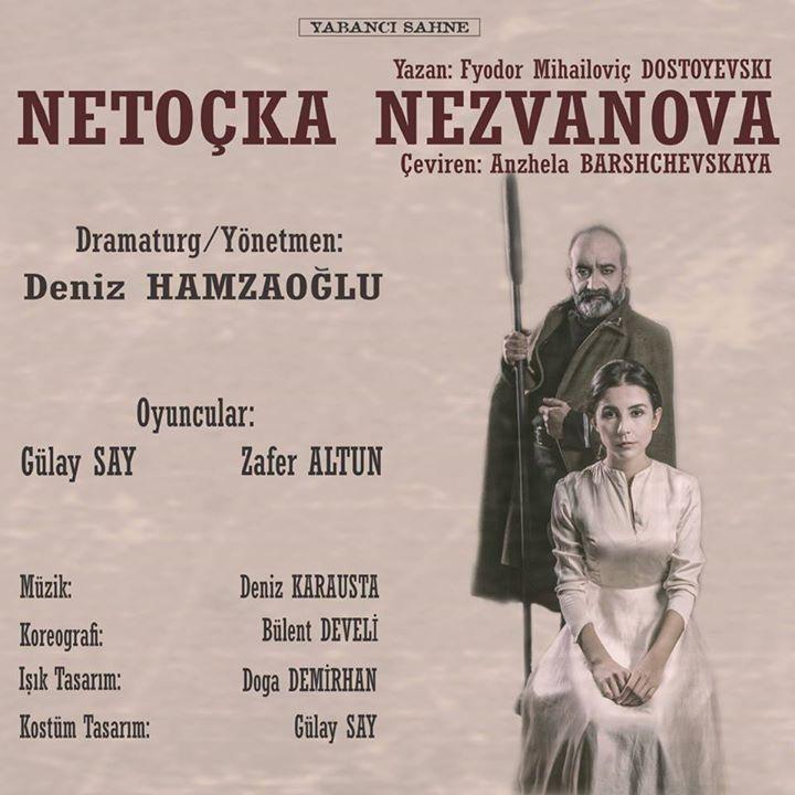 Netoka Nezvanova