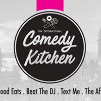YOW International Comedy Kitchen
