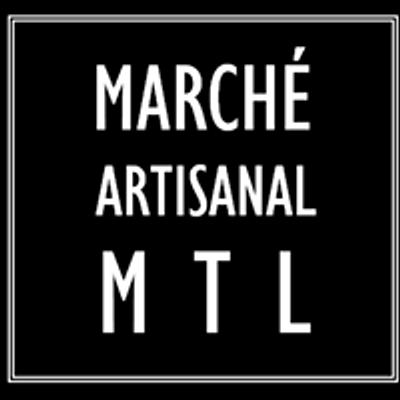 Marché artisanal Montréal