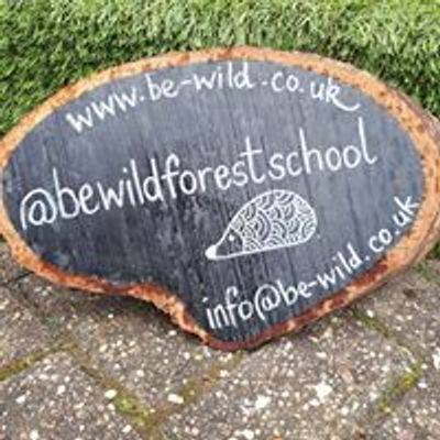 Be Wild Forest School