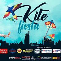 Kite Fiesta 2018