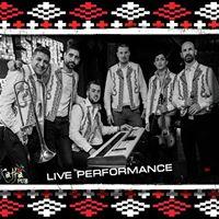 Petrecere de Ziua Romniei cu Zurla Band LIVE on Kaffa Stage