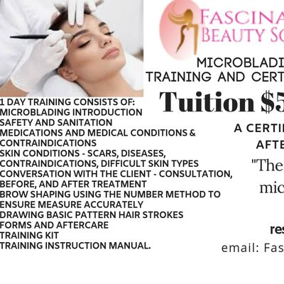 Taller Microblading events in the City  Top Upcoming Events